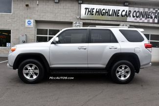 2010 Toyota 4Runner Trail Waterbury, Connecticut 1