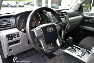 2010 Toyota 4Runner Trail Waterbury, Connecticut 12
