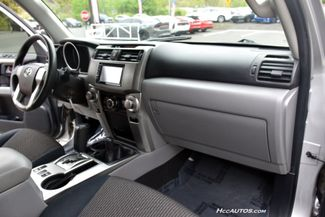 2010 Toyota 4Runner Trail Waterbury, Connecticut 17