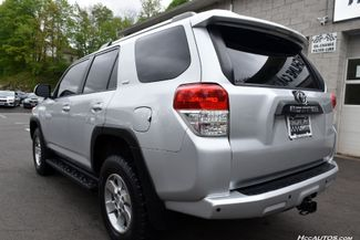 2010 Toyota 4Runner Trail Waterbury, Connecticut 2