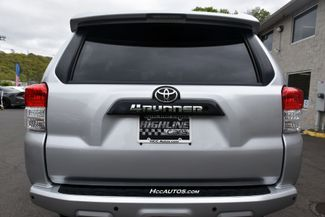 2010 Toyota 4Runner Trail Waterbury, Connecticut 3