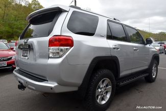 2010 Toyota 4Runner Trail Waterbury, Connecticut 4