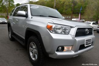 2010 Toyota 4Runner Trail Waterbury, Connecticut 6