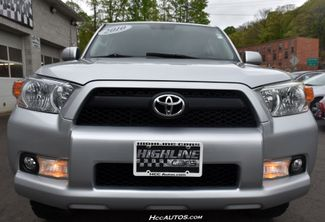 2010 Toyota 4Runner Trail Waterbury, Connecticut 7