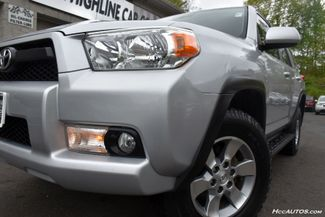 2010 Toyota 4Runner Trail Waterbury, Connecticut 8