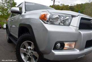 2010 Toyota 4Runner Trail Waterbury, Connecticut 9