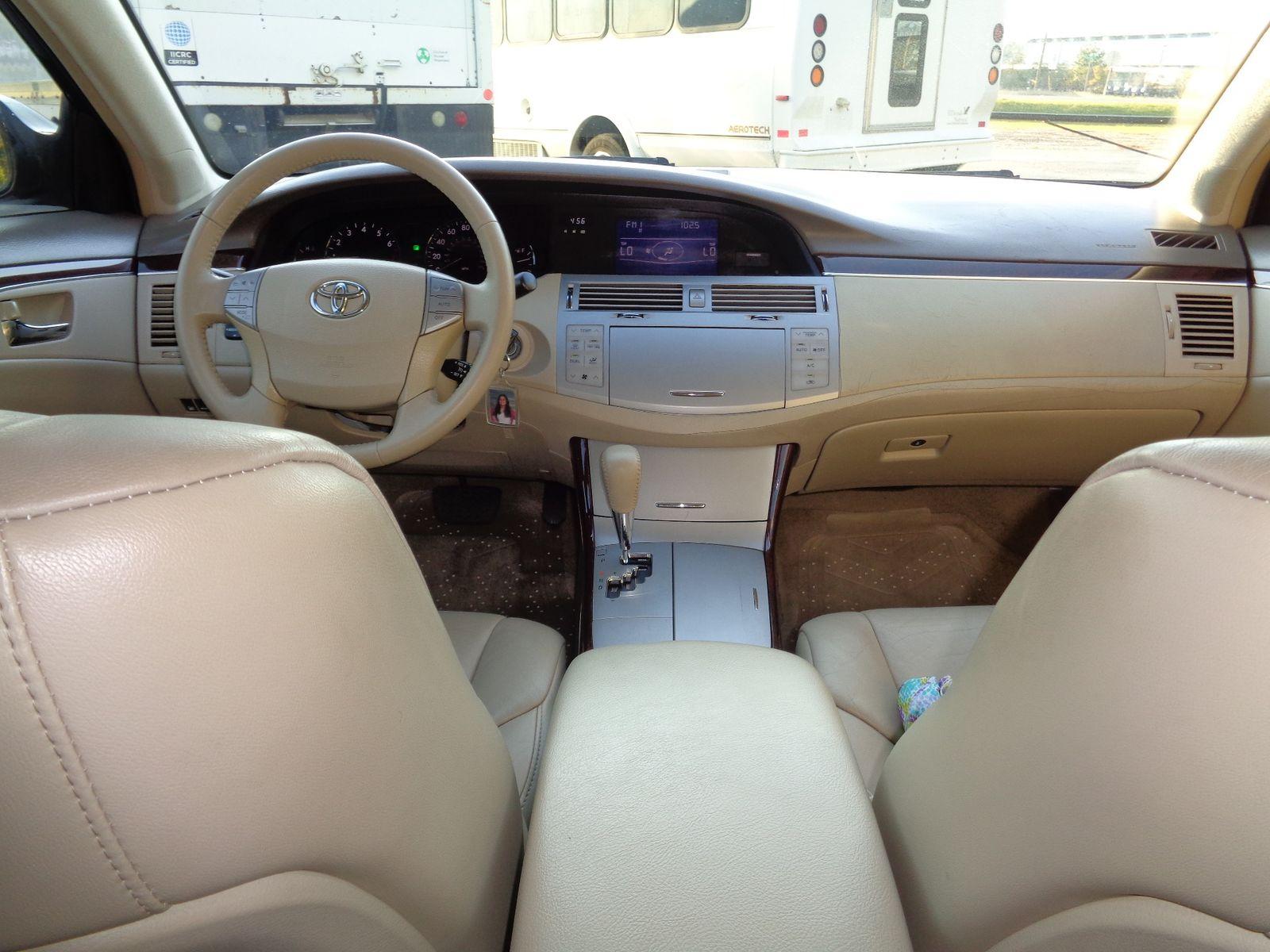 2010 Toyota Avalon XLS city Louisiana Nationwide Auto Sales