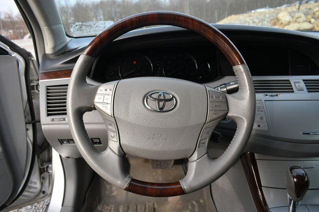 2010 Toyota Avalon Limited Naugatuck, Connecticut 21