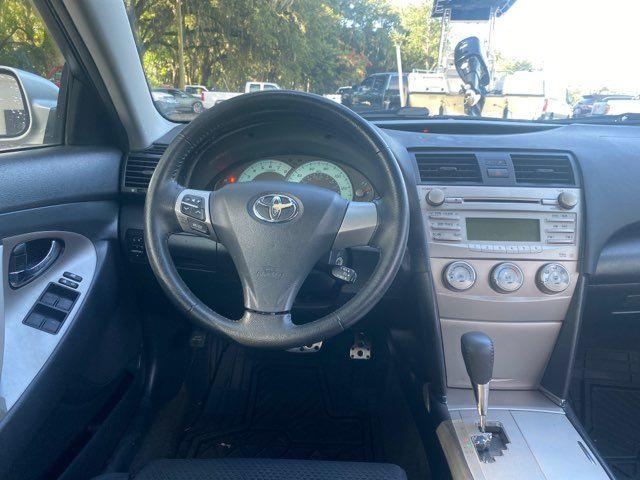 2010 Toyota Camry SE in Amelia Island, FL 32034