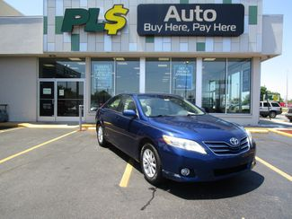 2010 Toyota CAMRY BASE; SE; LE; in Indianapolis, IN 46254