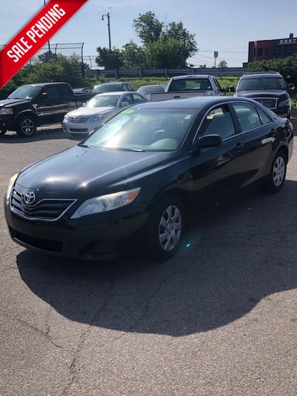 2010 Toyota Camry LE  city MA  Beyond Motors  in Braintree, MA