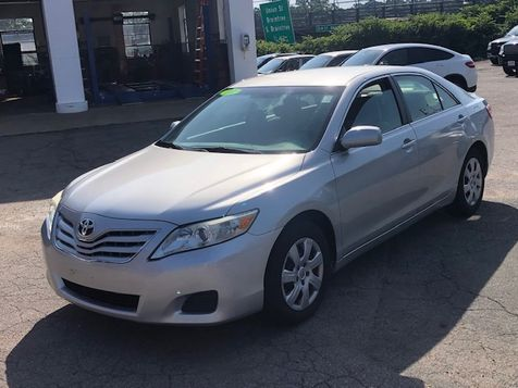 2010 Toyota Camry LE in Braintree