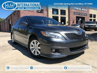2010 Toyota Camry SE ONE OWNER in Carrollton, TX 75006