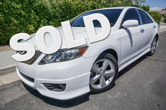 2010 Toyota Camry in Cathedral City, California