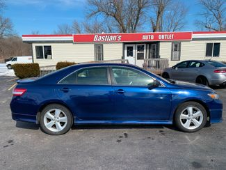 2010 Toyota Camry 4d Sedan XLE in Coal Valley, IL 61240