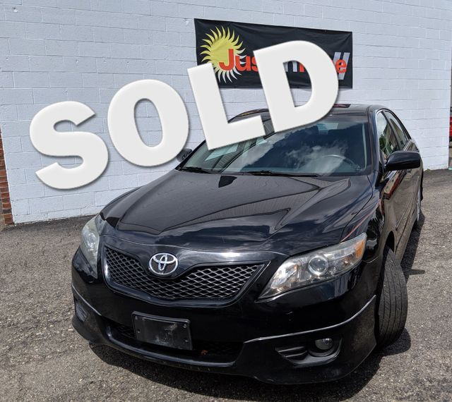 2010 Toyota Camry Base | Endicott, NY | Just In Time, Inc. in Endicott NY