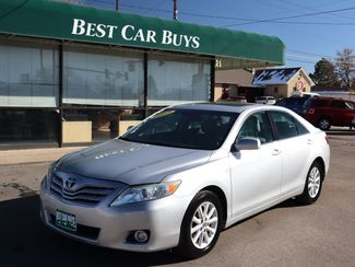 2010 Toyota Camry XLE in Englewood, CO 80113