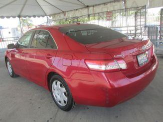 2010 Toyota Camry LE Gardena, California 1