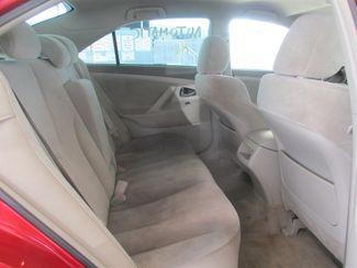 2010 Toyota Camry LE Gardena, California 12