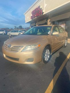 2010 Toyota CAMRY    Hot Springs, AR   Central Auto Sales in Hot Springs AR