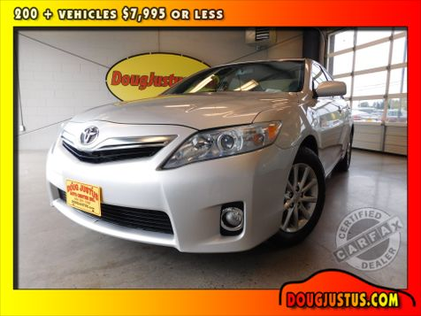 2010 Toyota Camry Hybrid HYBRID in Airport Motor Mile ( Metro Knoxville ), TN