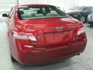 2010 Toyota Camry LE Kensington, Maryland 10