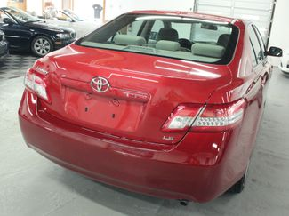 2010 Toyota Camry LE Kensington, Maryland 11