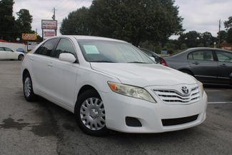 2010 Toyota CAMRY LE in Mableton, GA 30126