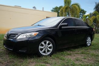 2010 Toyota Camry LE in Lighthouse Point FL