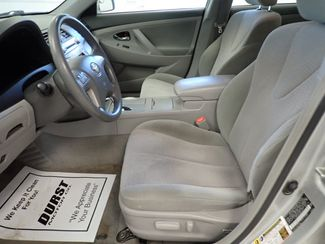 2010 Toyota Camry LE Lincoln, Nebraska 4