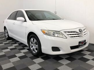 2010 Toyota Camry LE 6-Spd AT LINDON, UT 11