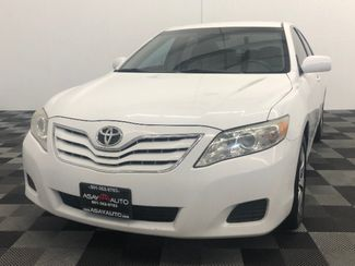 2010 Toyota Camry LE 6-Spd AT LINDON, UT 1