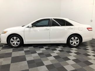 2010 Toyota Camry LE 6-Spd AT LINDON, UT 2