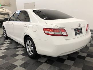 2010 Toyota Camry LE 6-Spd AT LINDON, UT 3