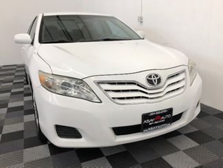 2010 Toyota Camry LE 6-Spd AT LINDON, UT 5