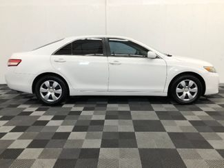 2010 Toyota Camry LE 6-Spd AT LINDON, UT 6