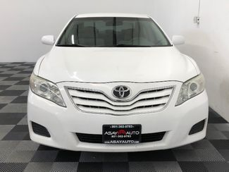 2010 Toyota Camry LE 6-Spd AT LINDON, UT 7