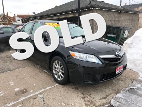 2010 Toyota Camry Hybrid in , Wisconsin
