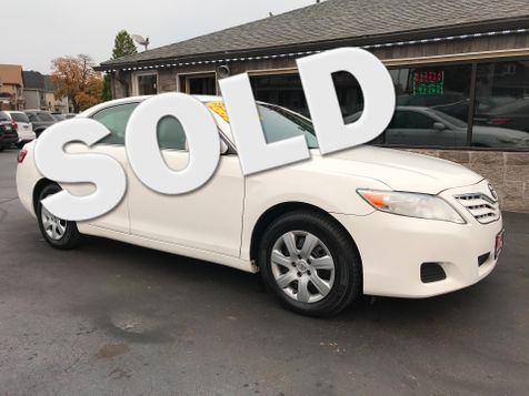 2010 Toyota Camry LE in , Wisconsin