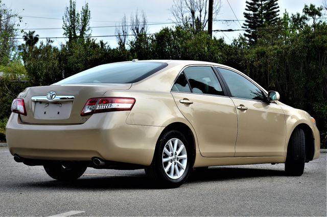 2010 Toyota Camry XLE Reseda, CA 30