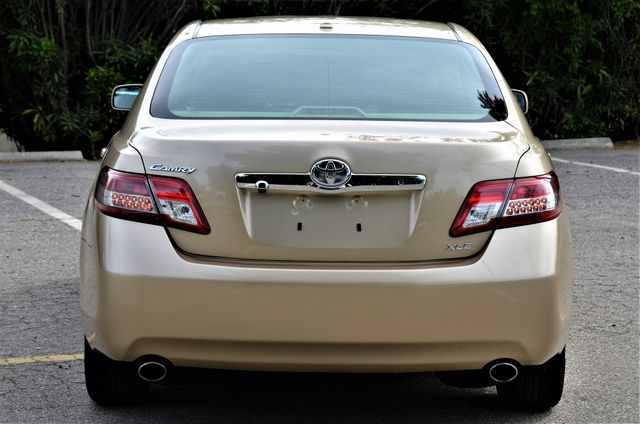 2010 Toyota Camry XLE Reseda, CA 31