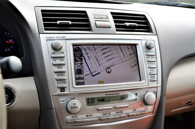 2010 Toyota Camry XLE Reseda, CA 2