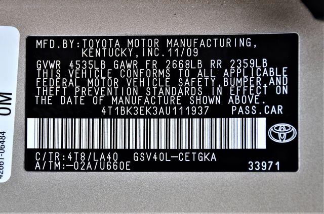 2010 Toyota Camry XLE Reseda, CA 34