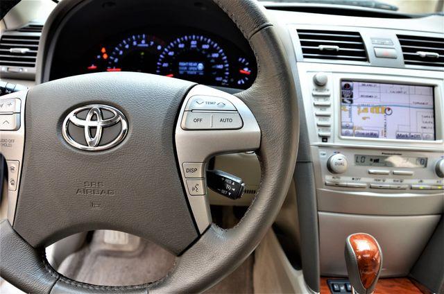 2010 Toyota Camry XLE Reseda, CA 5
