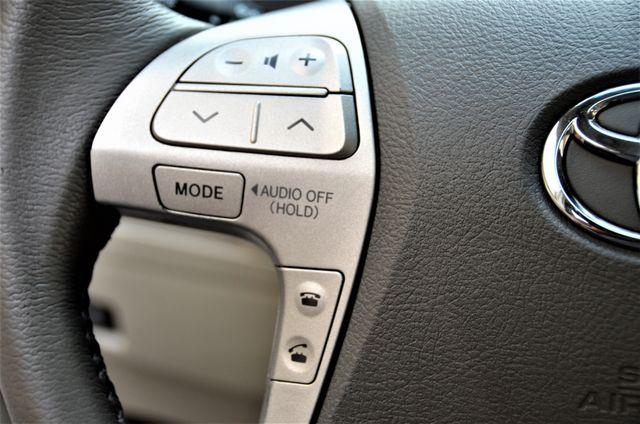 2010 Toyota Camry XLE Reseda, CA 4
