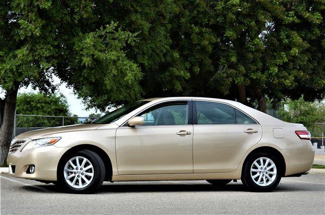 2010 Toyota Camry XLE Reseda, CA 23