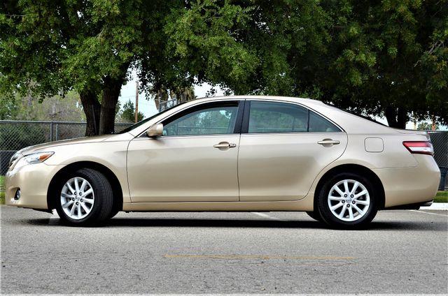 2010 Toyota Camry XLE Reseda, CA 24