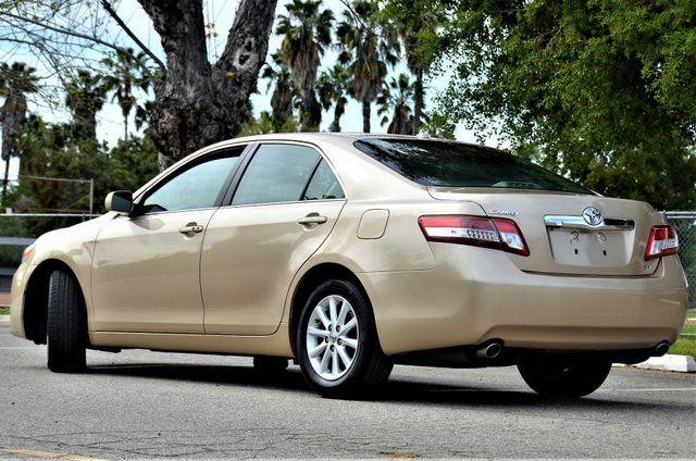2010 Toyota Camry XLE Reseda, CA 8