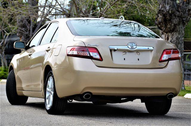 2010 Toyota Camry XLE Reseda, CA 25