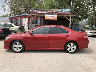 2010 Toyota CAMRY BASE in San Antonio, TX 78211